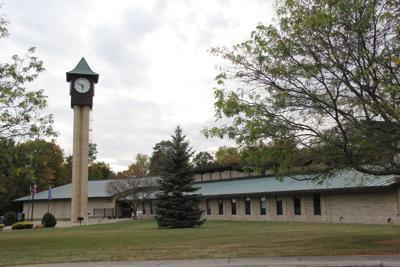 ontario municipal building