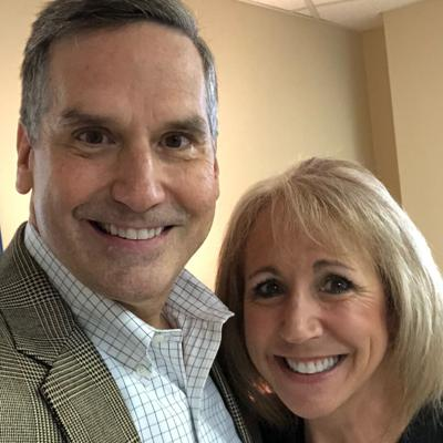 Mansfield couple joins statewide boards addressing suicide, mental health issues