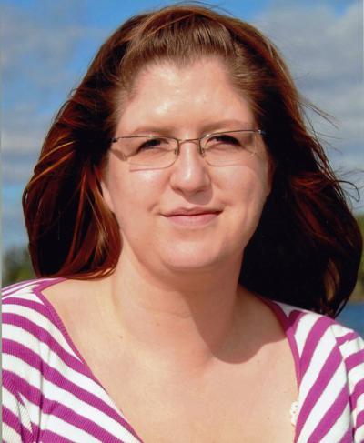 Ashley Susan (TenEyck) Britt