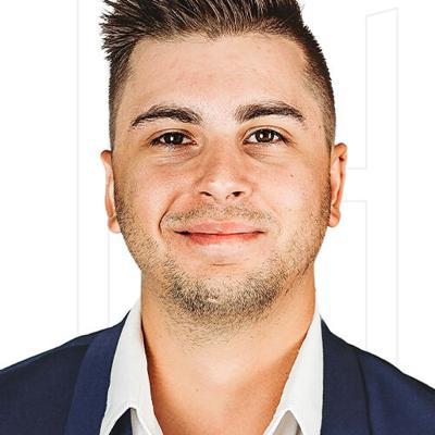 Tyler Shields joins The Holden Agency