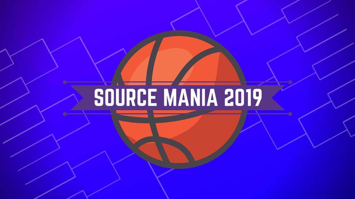 Source Mania 2019