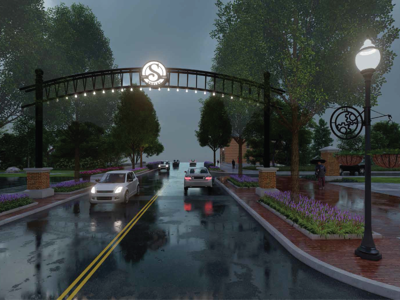 Shelby CIC ready to implement Downtown Revitalization plan