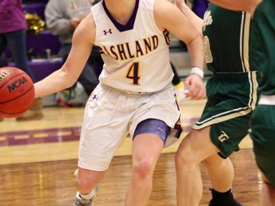 Former Crestview, AU great Stimpert ready for new challenge at Ashland High School