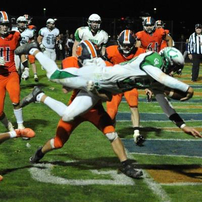 Clear Fork thwarts Galion's quest for unbeaten season