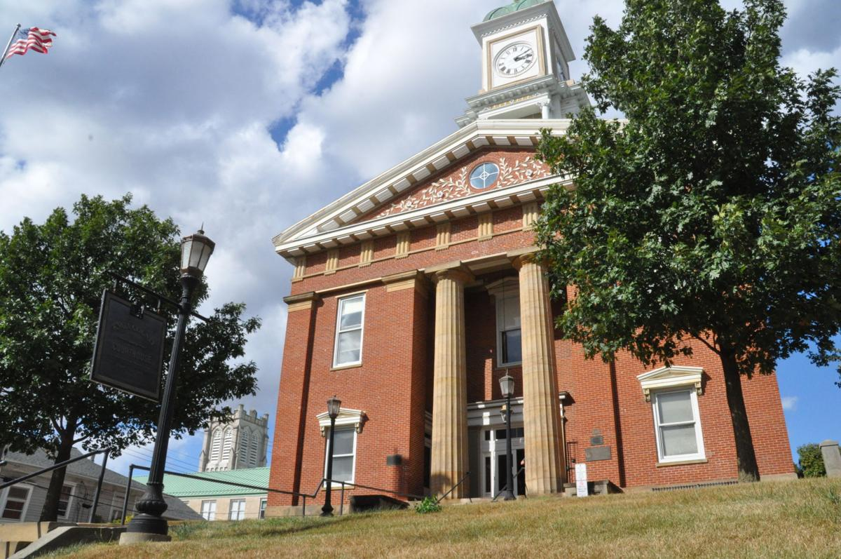 Knox County Courthouse
