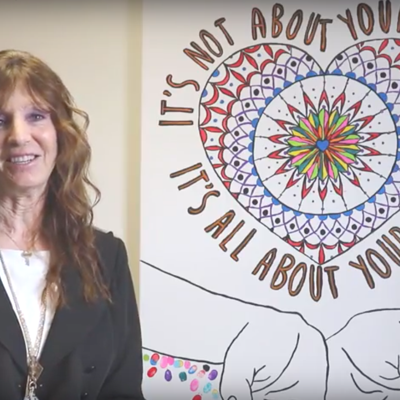 How art therapy is helping those in drug, alcohol recovery