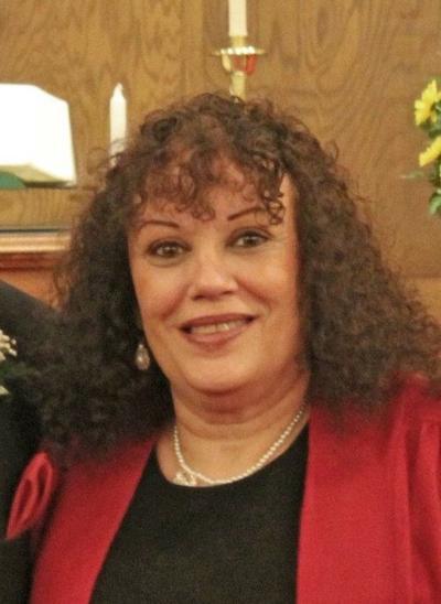 Nancy Carr