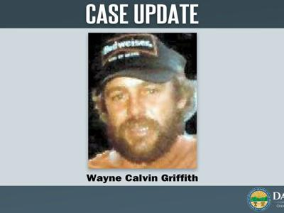 Missing Ohio man ID'd as victim of unsolved Fla. homicide from 1993