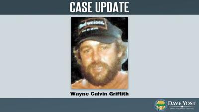 Wayne Calvin Griffith
