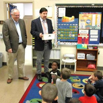 Brennan assigned as interim principal at Spanish Immersion School