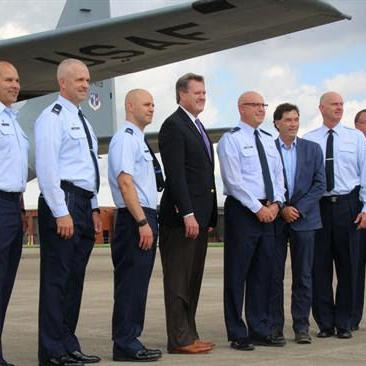 Balderson: Pushing back on proposed reduction of Air Force fleet that could impact 179th
