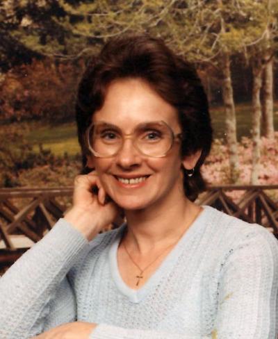 Wanda June Benedict