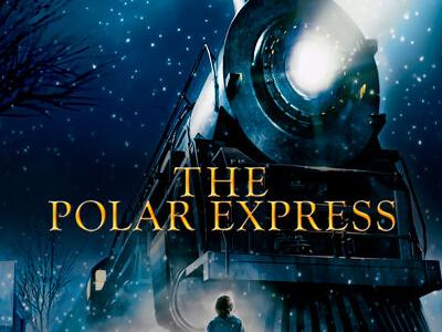 Polar Express to be screened at The Ren