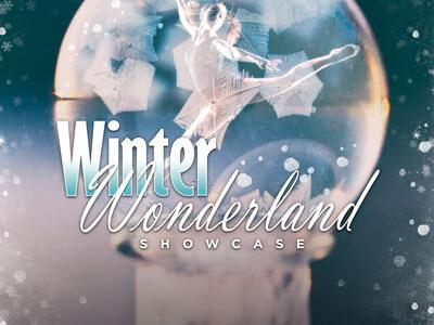 Winter Wonderland Showcase to be performed at The Ren on Dec. 12