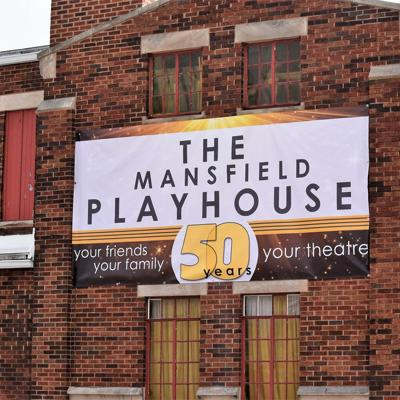 Mansfield Playhouse making plans for return to community theater