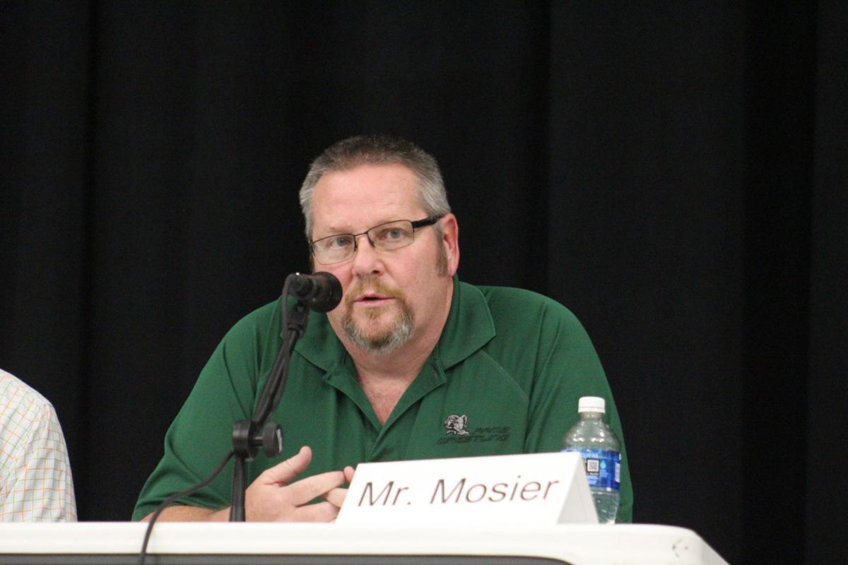 Doug Mosier