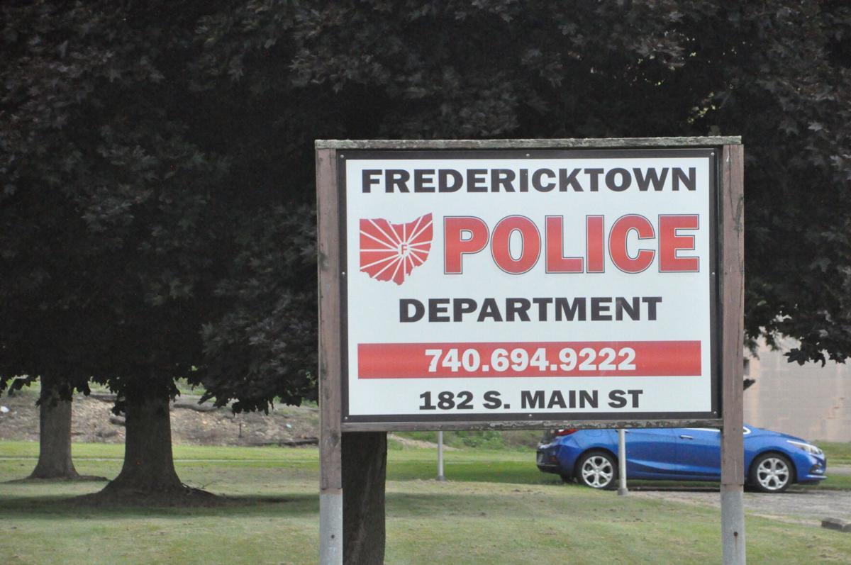 Fredericktown Police Department