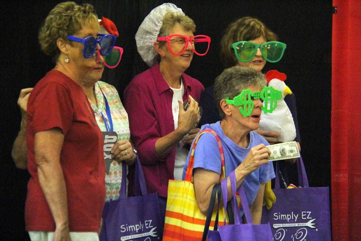 Positive Aging Expo