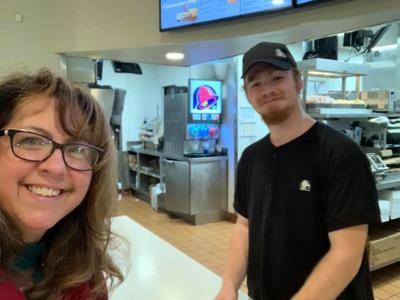 Bellville mayor's post about Mount Vernon teen's act of kindness goes viral