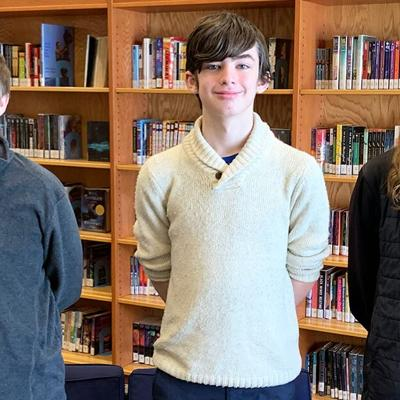 Galion students dominate spelling bee competition