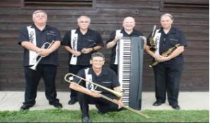 Ribticklers Dixieland Jazz Band