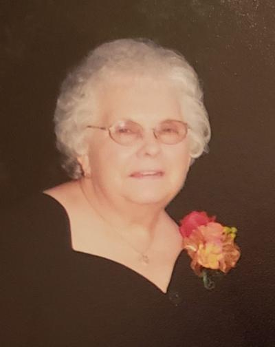 Betty L. Sansom