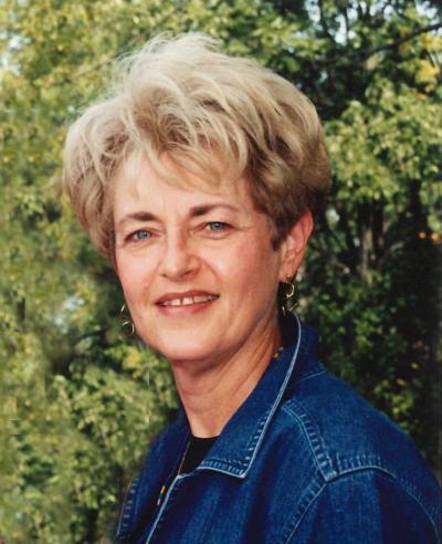 Clara Diane Kracker