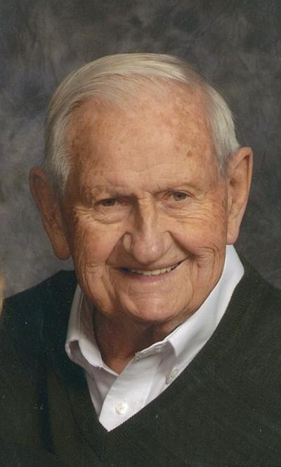 Howard Lee Hocker