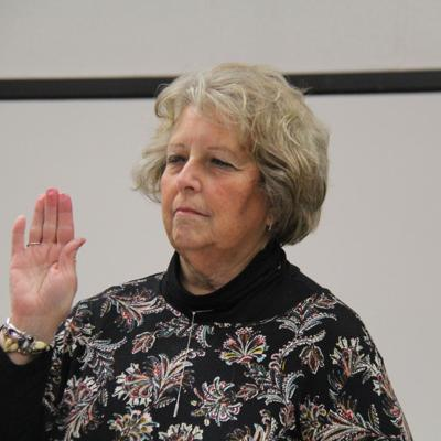Forney to resign from Mansfield School Board, seek re-appointment