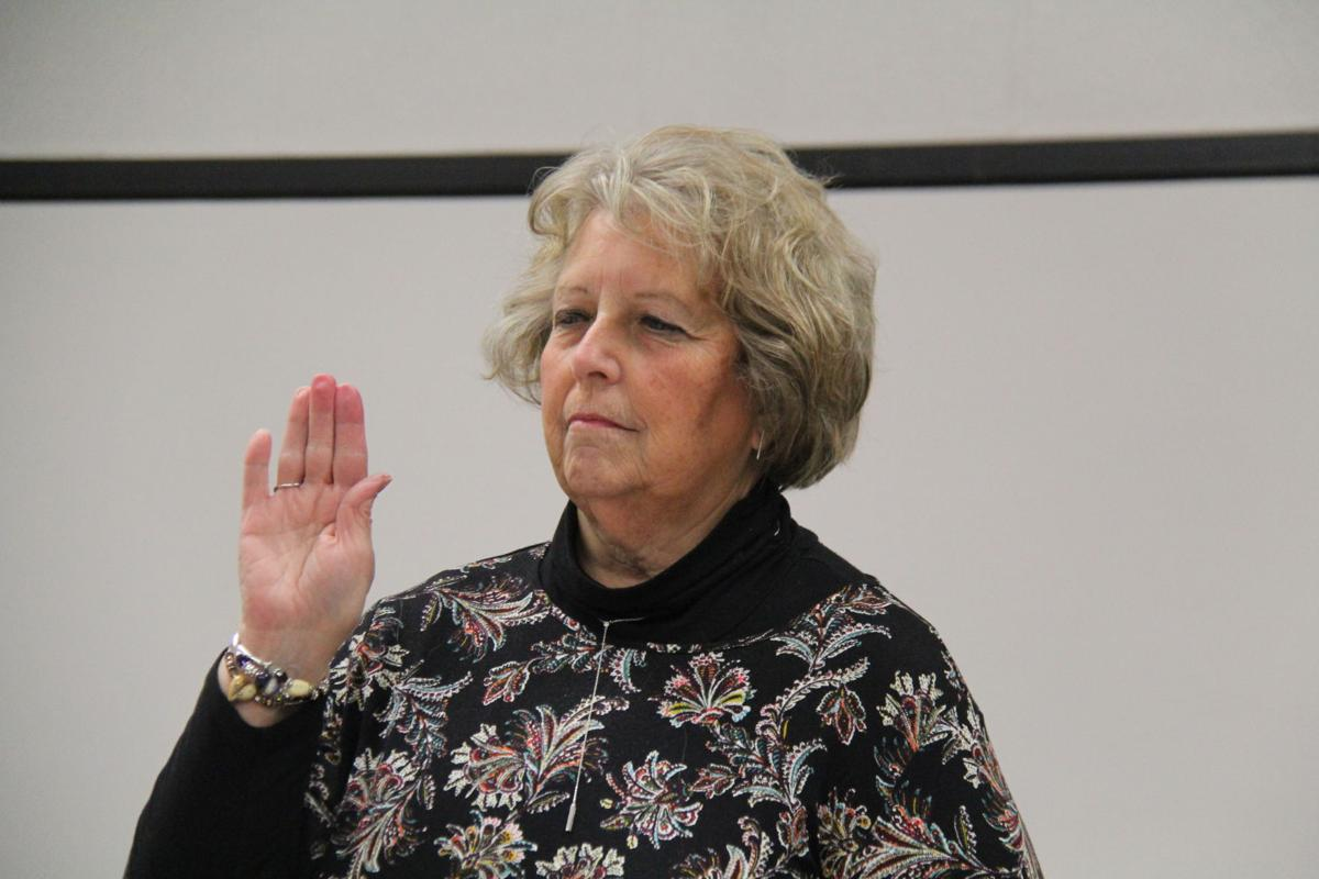 Judy Forney