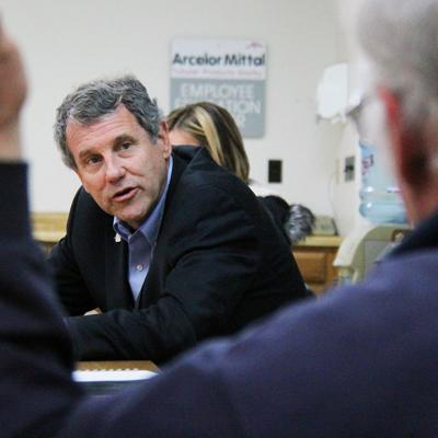 Sherrod Brown: Protecting Ohio kids from child abuse