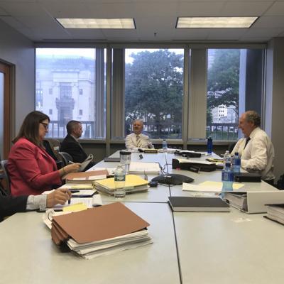 ODE sets Kuehnle hearing for July 15