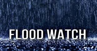 Flood watch issued for Crawford County