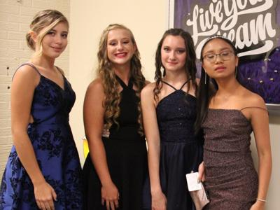GALLERY: 2019 Lexington Homecoming