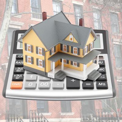 Property tax art