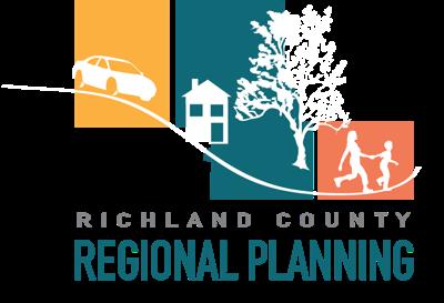Richland County Regional Planning logo