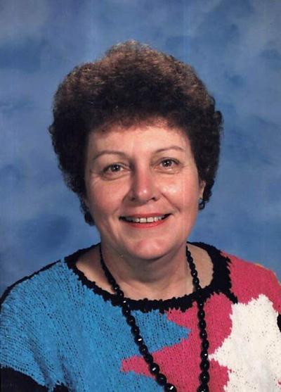 Diana Kent Thiel