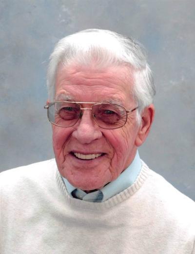 Ronald M. Michalovich, Sr.