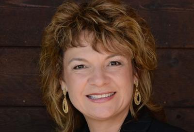 Debbie Mack