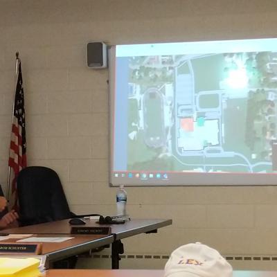 Lexington Schools enters Phase I of building project