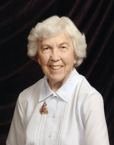 Gloria M. Crawford