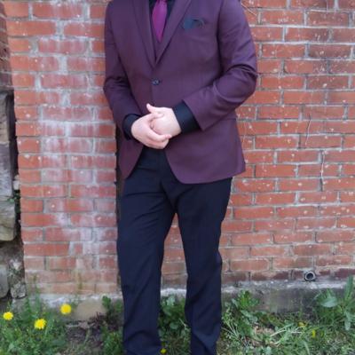 Shelby High School 2021 Graduate: Logan Michael Cronenwett