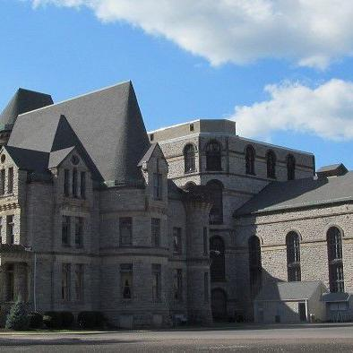 Knox County guard killed in 1932 Ohio State Reformatory escape attempt
