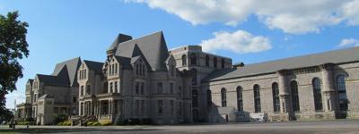 Ohio State Reformatory profile