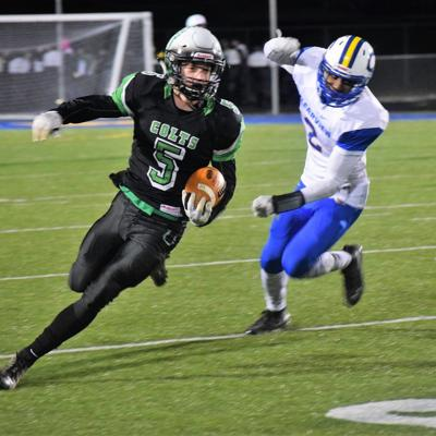 Clear Fork regional championship football tickets on sale Wednesday through Friday