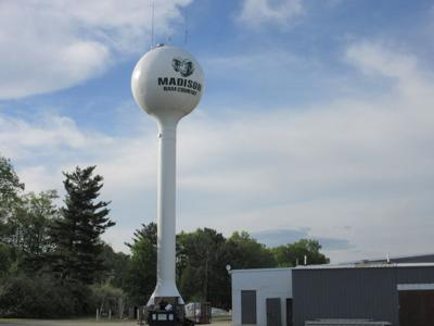 Madison Twp. moves to encapsulate contaminated demolition site