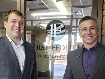 First Federal Community Bank grants local small businesses same opportunities as big-box stores