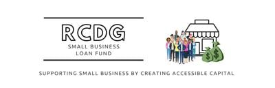 RCDG launches $194,000 small business loan fund