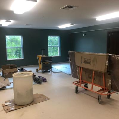 Catalyst to open first Richland County detox center, second residential treatment facility this fall