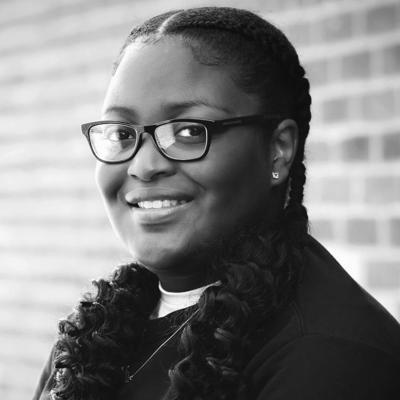 Mansfield Senior 2020 Graduate: Destinee Denise Harris